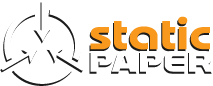 Static Paper